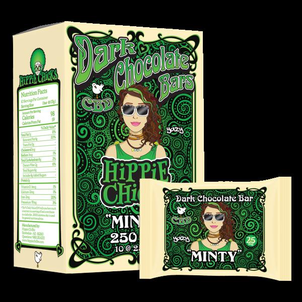 hippie-chicks-cbd-dark-chocolate-bars-minty_CBD-edibles