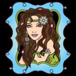 hippie-chicks-flower-