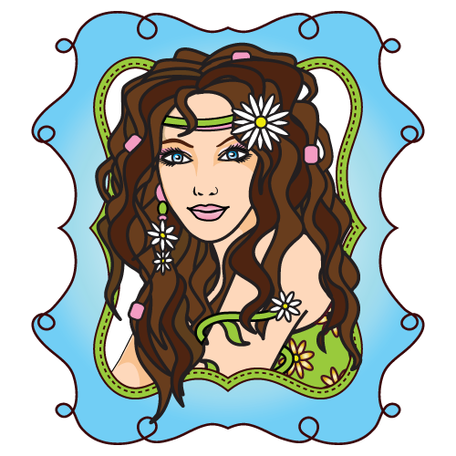 hippie-chicks-flower-