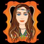 hippie-chicks-kelli-orange-